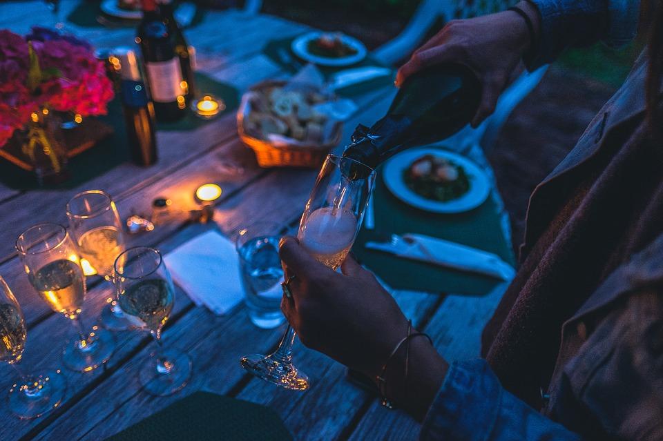 Quali sono i migliori champagne al mondo?