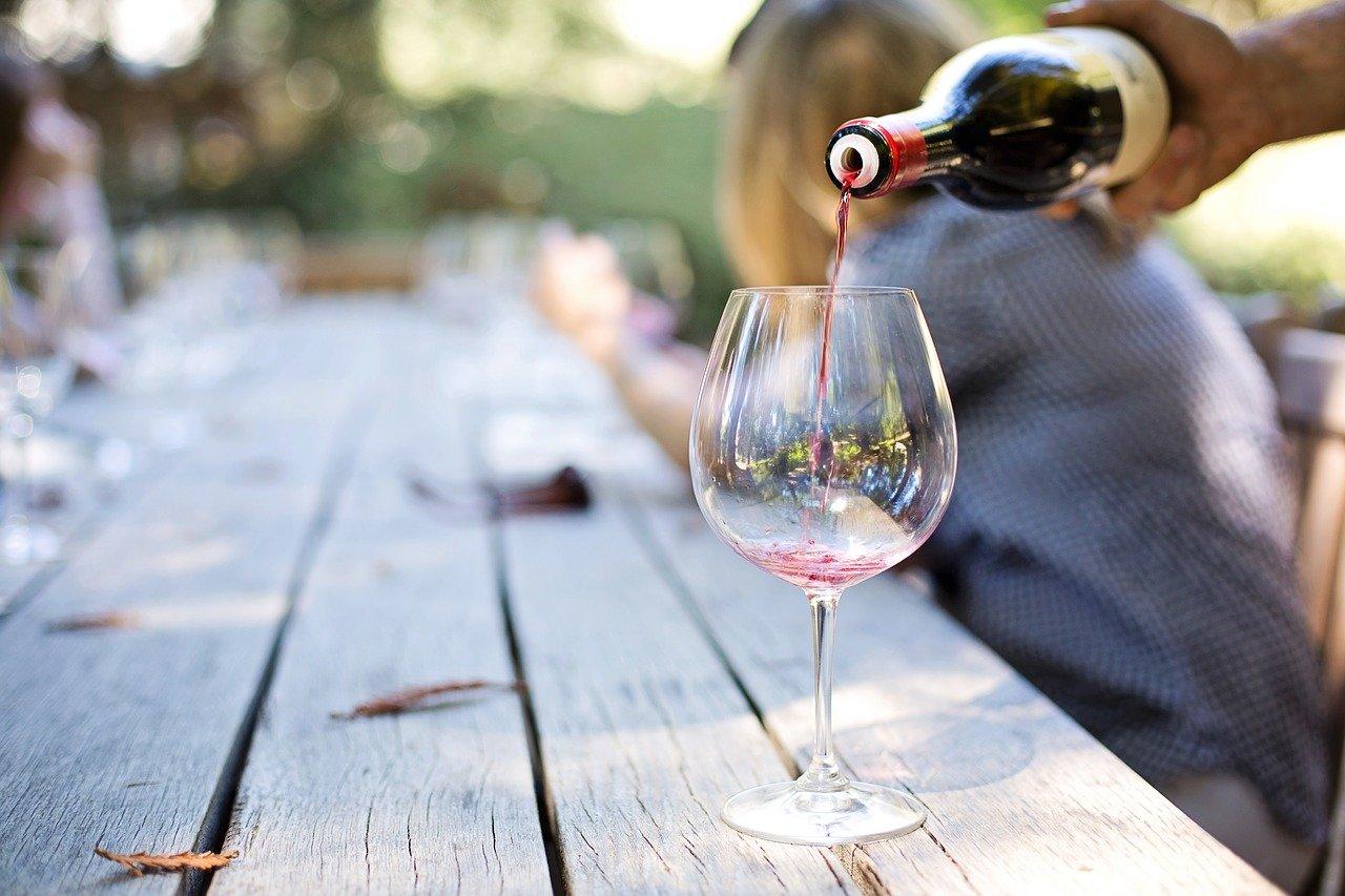 Allergia ai solfiti, si può bere il vino?